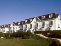 El Hotel Bayview y su maravillosa vista en el Condado de Cork