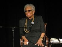 Fallece la poetisa y activista civil Maya Angelou