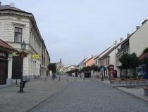 Mosonmagyaróvár, la ciudad de las clínicas dentales