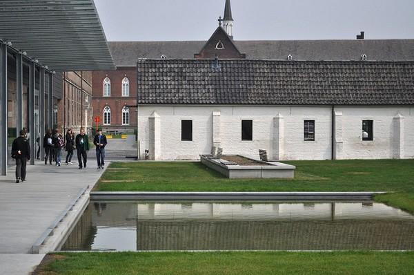 Museo STAM, un repaso a la historia de Gante