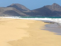 Porto Santo, una isla portuguesa para perderse