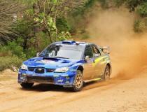 El Rally de Cerdeña, una de las grandes pruebas deportivas que se celebran en Italia
