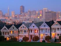 Los cinco barrios de San Francisco que no te puedes perder