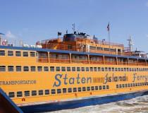 Ferry Staten Island, más que un medio de transporte