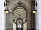 Union Station, la estación más famosa de los Estados Unidos
