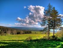 Regiones naturales de Ardèche