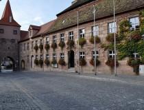 Abenberg y su enclave de lagos en Baviera