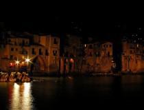 Cefalú, turismo termal en Sicilia