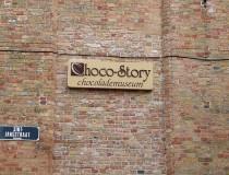 Choco Story, el museo del chocolate de Brujas