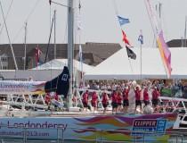 El Festival Marítimo de Derry