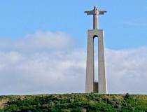 El Cristo Rei y el Santuario de Almada