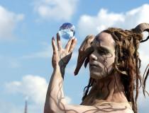 El Festival de las Estatuas Vivientes de Arnhem