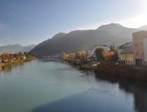 Hallein, la segunda ciudad del estado de Salzburgo
