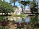 El Jardín de Joao Chagas, en Oporto