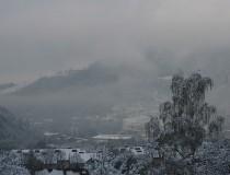 Kapfenberg, ciudad de festivales de caballerías