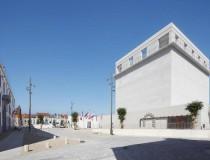 Kazerne Dossin, el primer museo de los derechos humanos de Europa