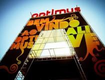 Optimus Alive, otro festival musical de Lisboa