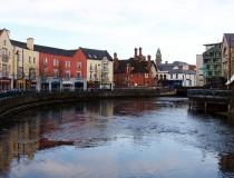 Sligo, importante enlace turístico y cultural en el condado del mismo nombre