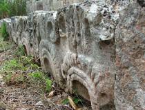 Sitios arqueológicos en Tenayuca