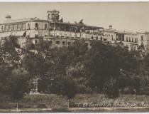 Fantasmas y mitos en Chapultepec
