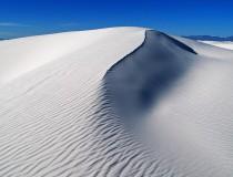 White Sands, el desierto blanco de Nuevo México