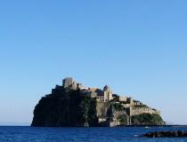 El Castillo Aragonés de Ischia, una fortaleza casi inexpugnable