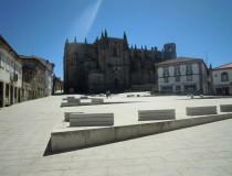 Guarda, la ciudad más alta de Portugal