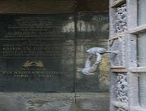 El cementerio judío de la calle Kozma en Budapest