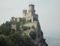 Las fortalezas de San Marino