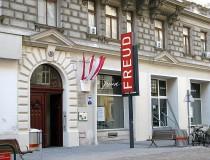 La Casa Museo Freud en Viena