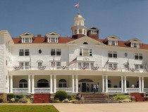 Stanley Hotel, el hotel maldito de Colorado