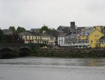 Killorglin, pequeña ciudad del Condado de Kerry