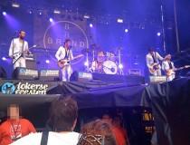 Lokerse Feesten, el gran festival musical de Lokeren