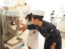 El Museo del Helado, uno de los más curiosos del mundo
