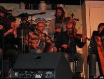 El Festival tradicional Fleadh Cheoil de Sligo