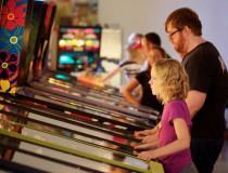 Pinball Hall of Fame, un museo para el recuerdo
