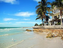 Sarasota, un destino ideal para las vacaciones