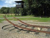 Westerbork, uno de los lugares de la negra historia de la Segunda Guerra Mundial