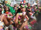 El Carnaval en Rotterdam se celebra en verano
