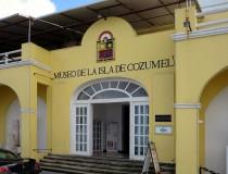 Museo y arqueología en Cozumel