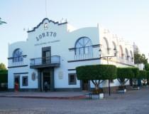 Arqueología en Loreto