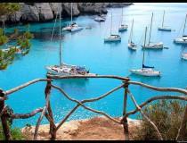 Vacaciones navegando por Baleares