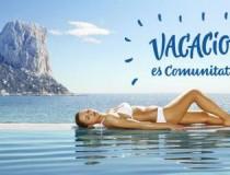 La Comunitat Valenciana apuesta por el Vacacionismo