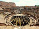 Algunos datos y curiosidades sobre el Coliseo de Roma