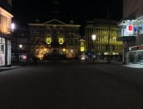 Den Bosch, la ciudad amurallada de El Bosco
