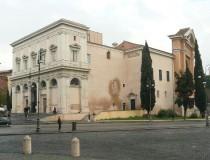 La Santa Escalera de Roma