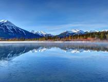 Banff, un paraíso entre montañas