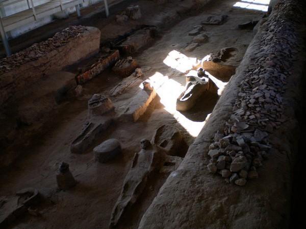 Ruinas de Cayasta