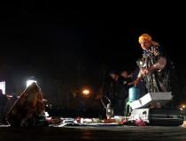 Los cuenta cuentos de la Plaza Jemaa el Fna, una tradición milenaria