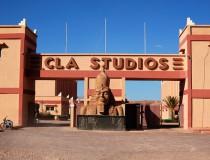 Ouarzazate, un gran plató cinematográfico en el Atlas marroquí